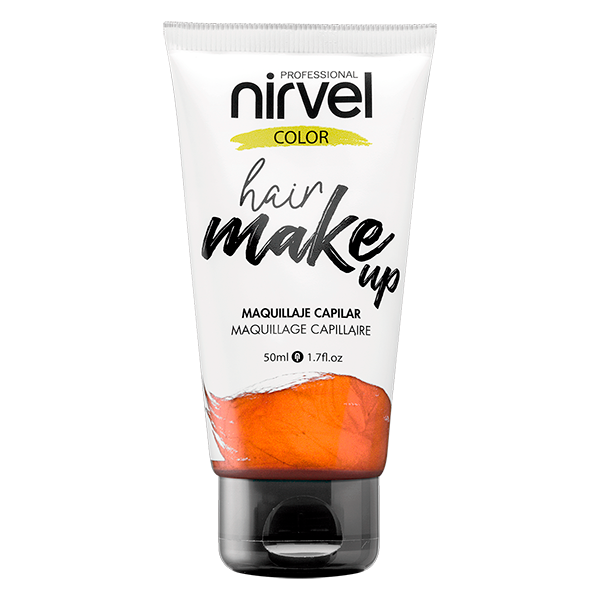 NIRVEL Hair make up Copper