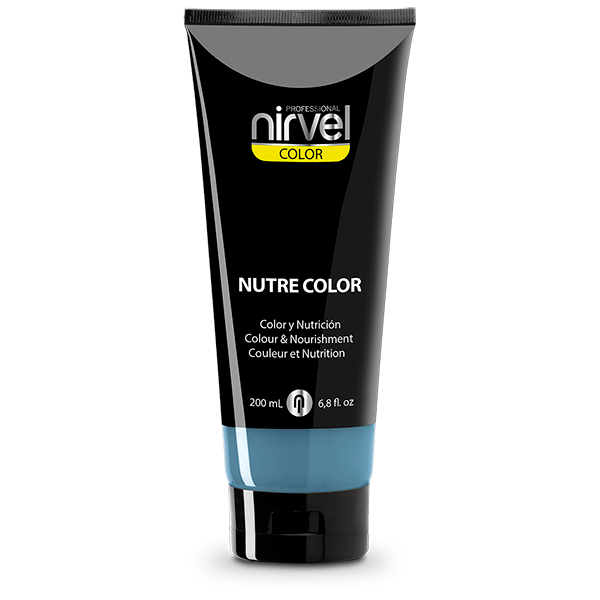NIRVEL Nutre Color Silver
