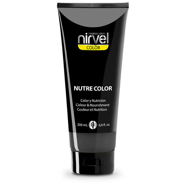 NIRVEL Nutre Color Grey