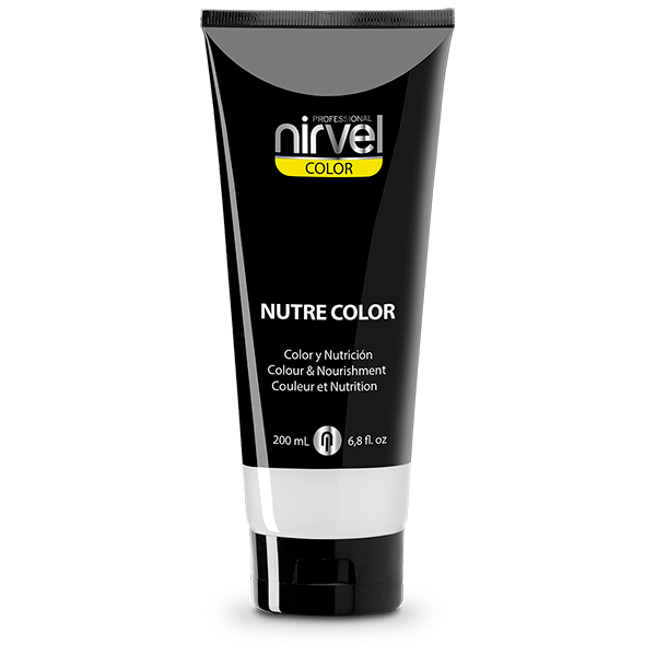 NIRVEL Nutre Color White