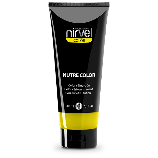 NIRVEL Nutre Color Lemon