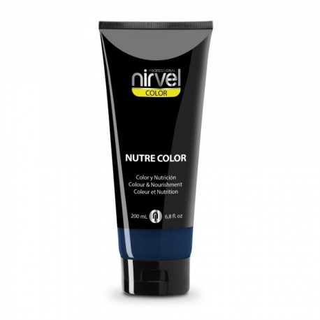 NIRVEL Nutre Color Blue